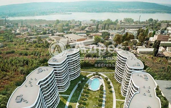 тристаен апартамент варна 96cjepcb