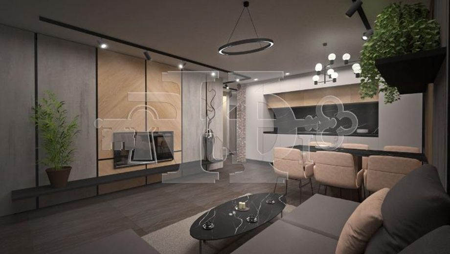 тристаен апартамент варна 9d1535sq