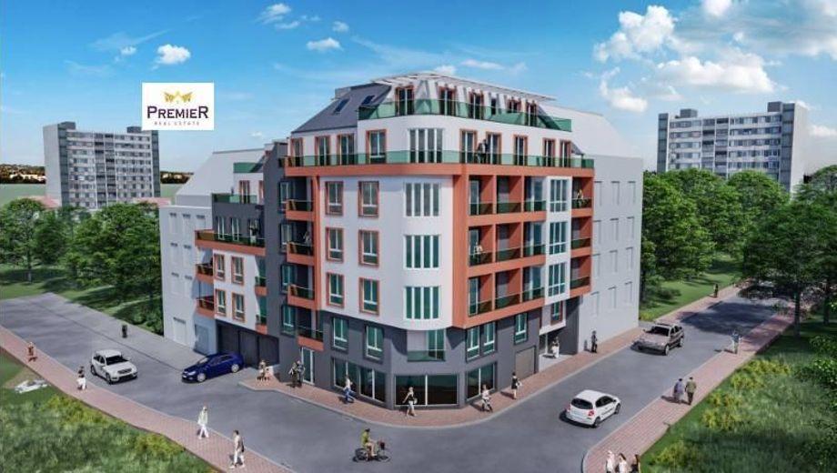 тристаен апартамент варна a993wqhd