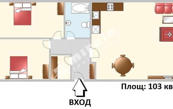 тристаен апартамент варна aq9l3885