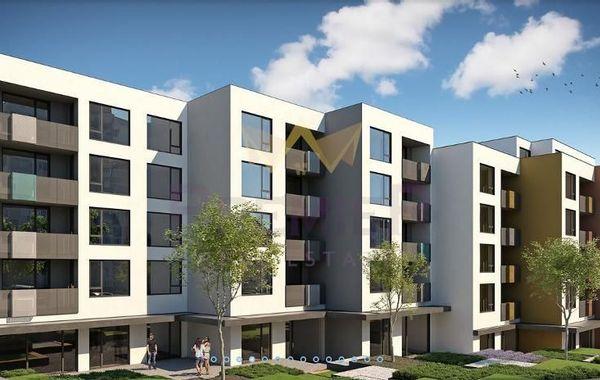 тристаен апартамент варна b6d21p9n