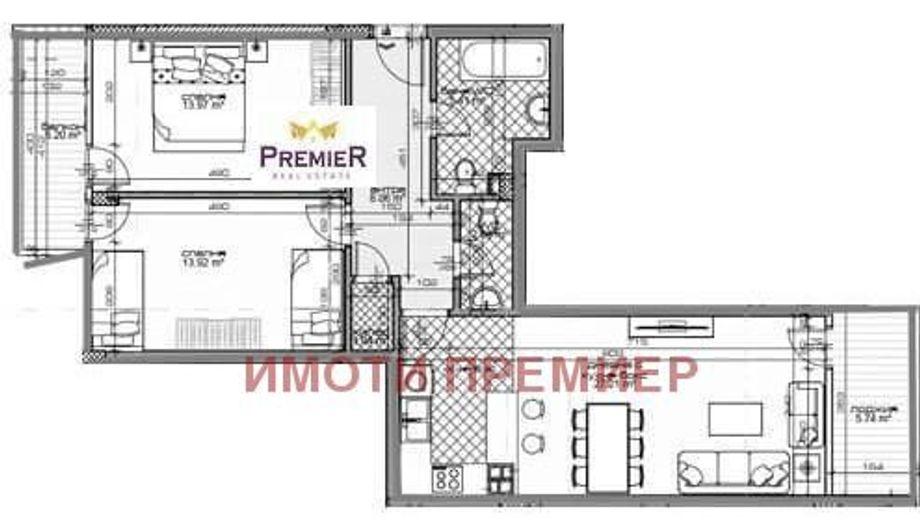 тристаен апартамент варна bcmxvtew
