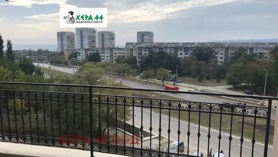 тристаен апартамент варна bex9798w