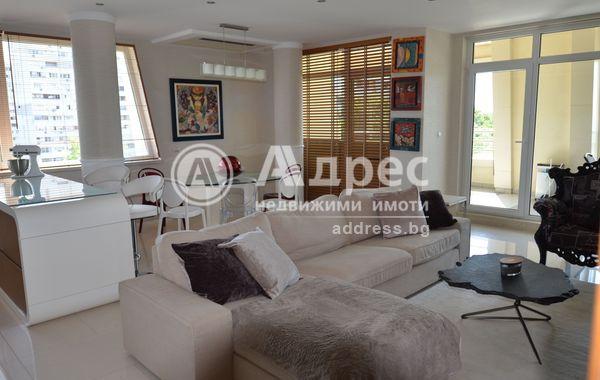 тристаен апартамент варна bmv47apb