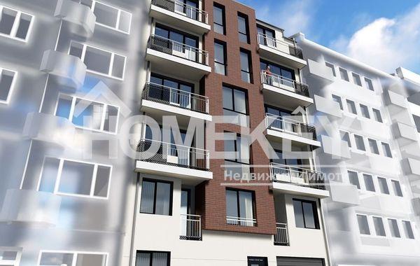 тристаен апартамент варна c83h3jfk