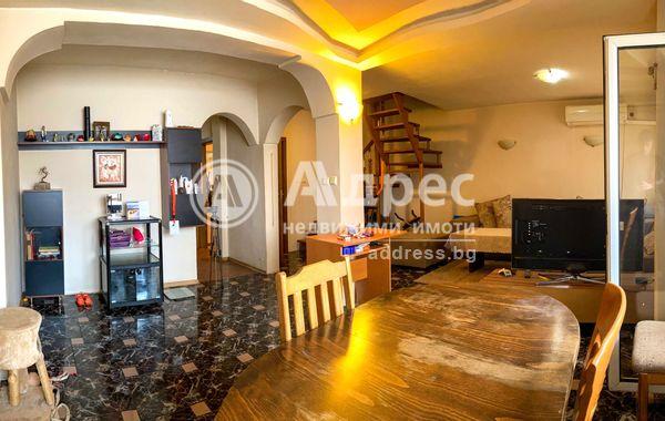 тристаен апартамент варна cevcuy2n