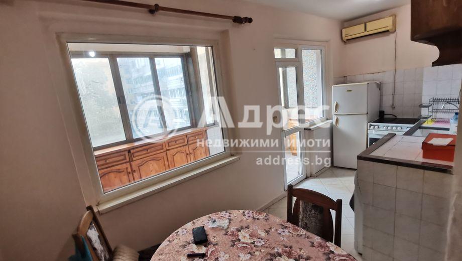 тристаен апартамент варна clluayk8