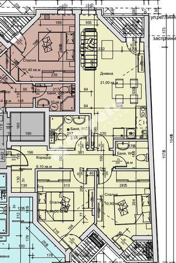 тристаен апартамент варна cx8bwqff
