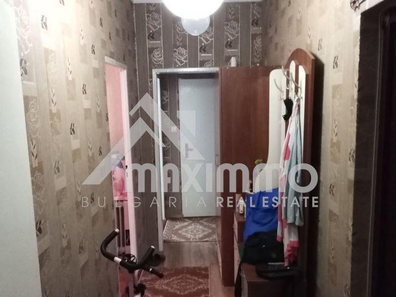 тристаен апартамент варна d17vmhyd