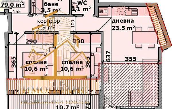 тристаен апартамент варна d2fhxtyh