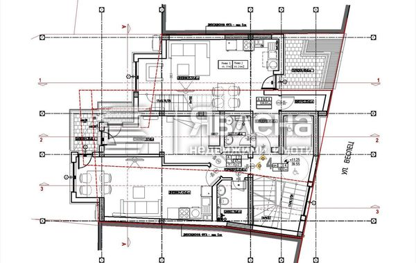 тристаен апартамент варна df9phsae