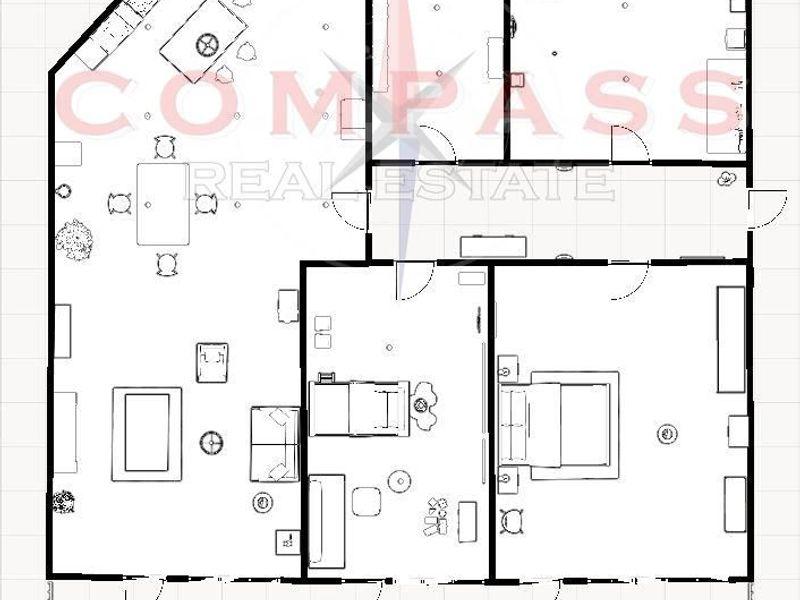 тристаен апартамент варна dxmkbpk8