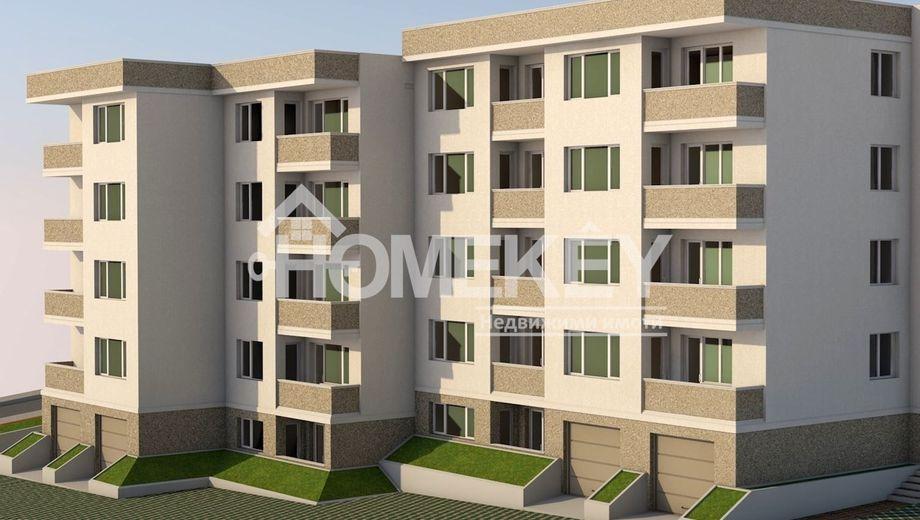 тристаен апартамент варна ekma1brs