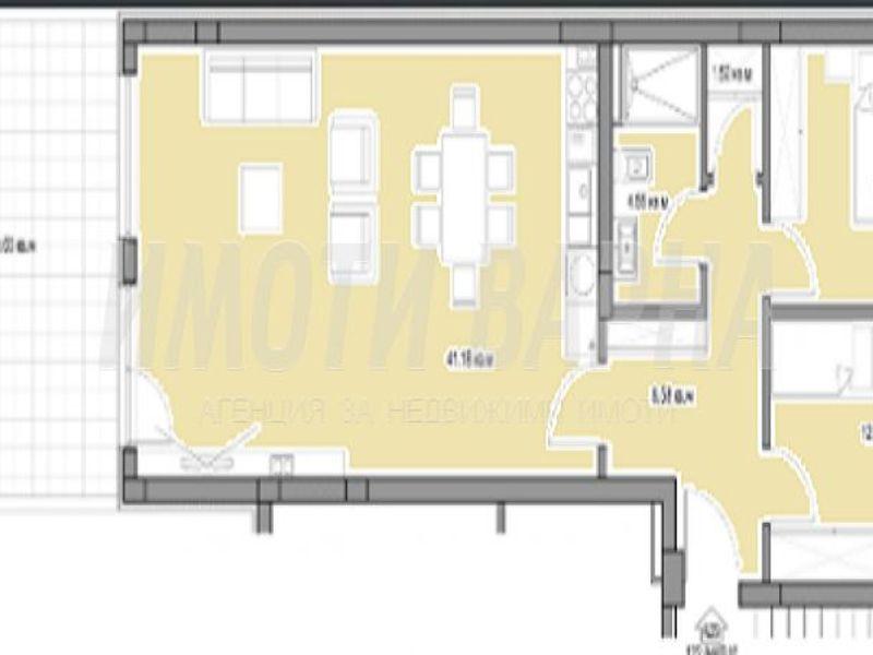 тристаен апартамент варна fdvjg6j3