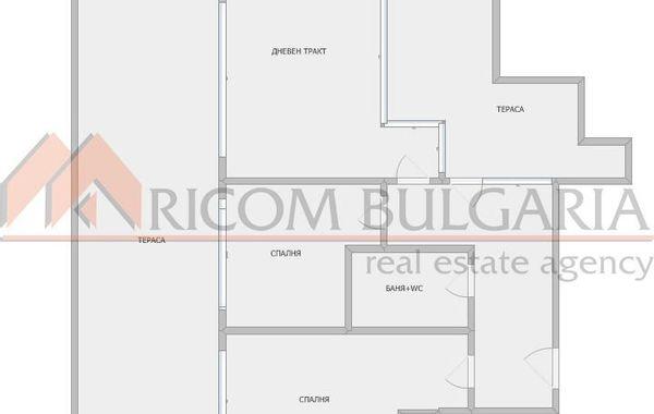 тристаен апартамент варна gew543lg