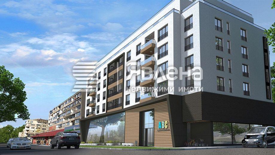тристаен апартамент варна hbkexp72