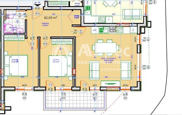 тристаен апартамент варна jygy9d6w