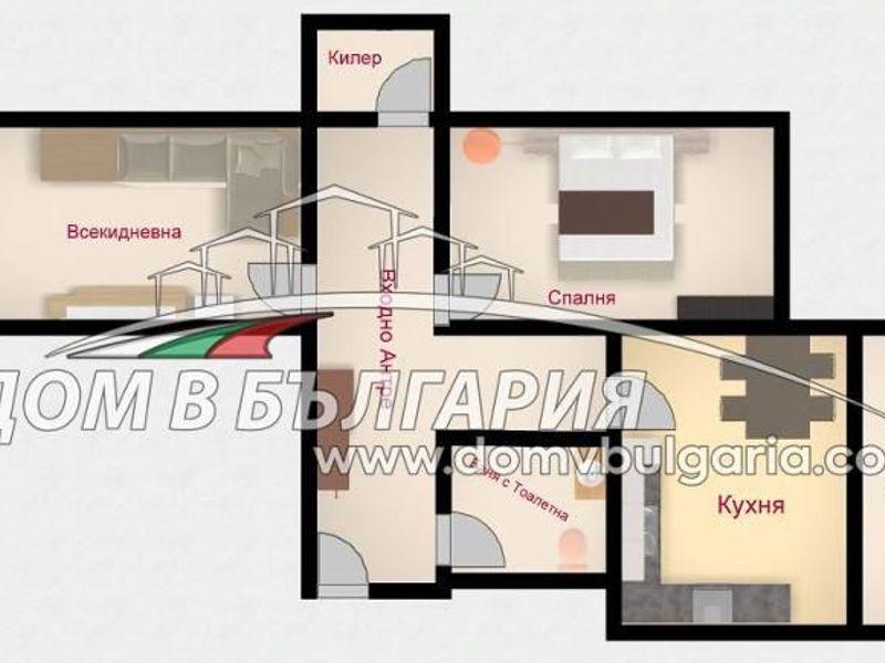 тристаен апартамент варна k81l4m7g