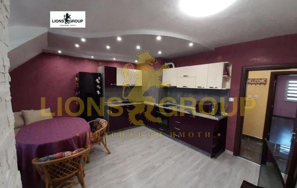 тристаен апартамент варна l83l57ta