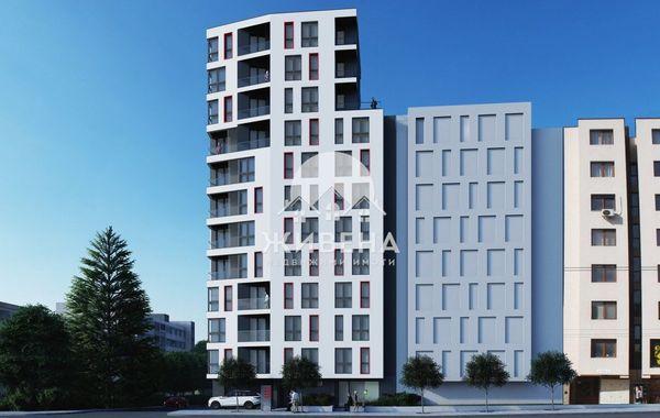 тристаен апартамент варна m4mthwej
