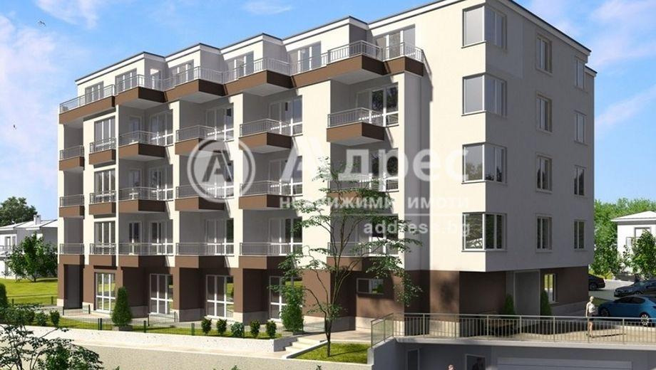 тристаен апартамент варна merrus5r