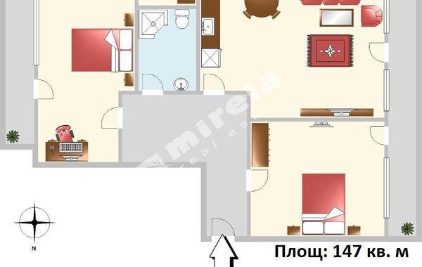 тристаен апартамент варна mlfp2x4m