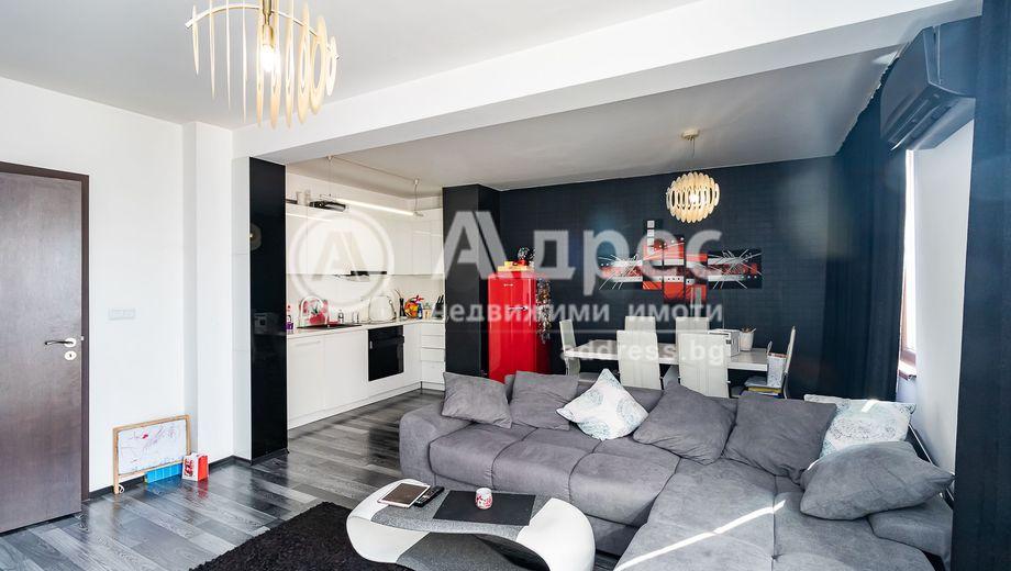 тристаен апартамент варна p5mwtfcw