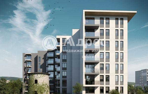 тристаен апартамент варна panp2314