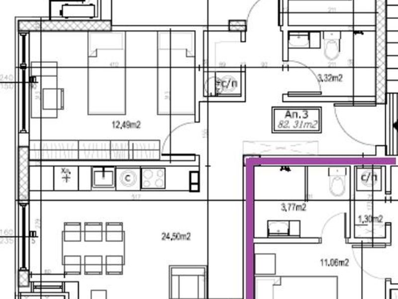 тристаен апартамент варна pktlxp35