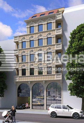 тристаен апартамент варна qbqn2sda
