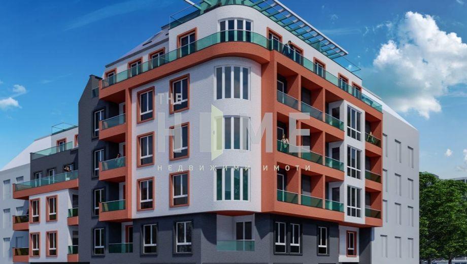 тристаен апартамент варна qeubbhmx