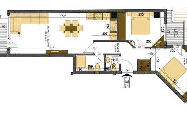 тристаен апартамент варна qgq3pyln