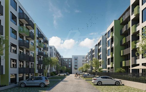 тристаен апартамент варна qr516sv7