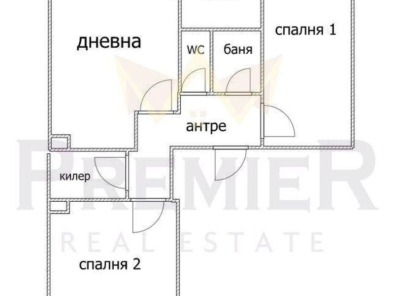 тристаен апартамент варна qtjefffd
