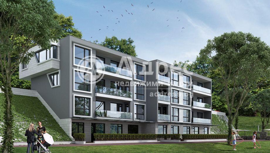 тристаен апартамент варна r189xr62