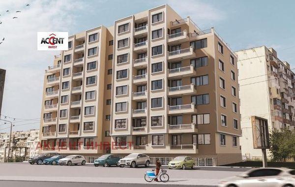 тристаен апартамент варна se821hba