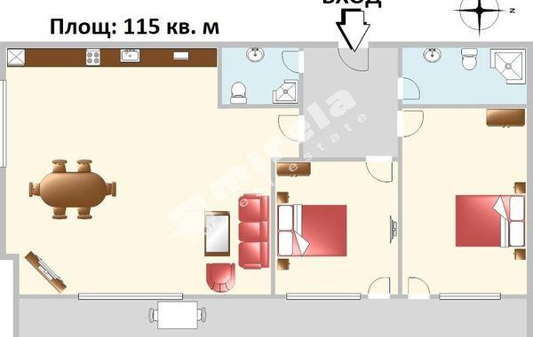 тристаен апартамент варна sr9g79gc