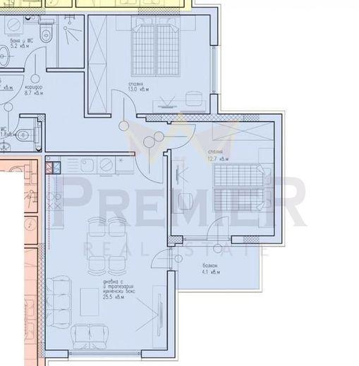 тристаен апартамент варна t42wxaah