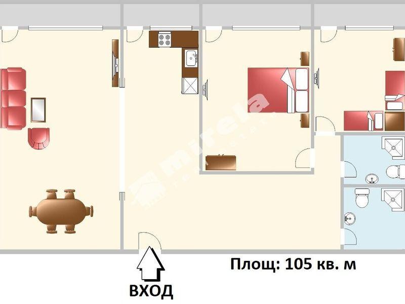 тристаен апартамент варна tjwbrnls