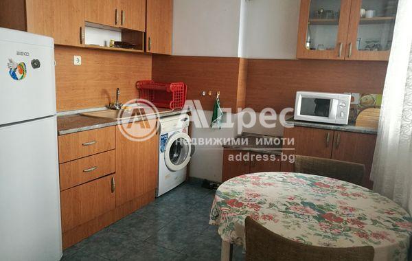 тристаен апартамент варна tt9el286