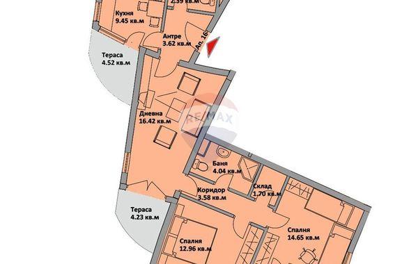 тристаен апартамент варна tu66hp5t
