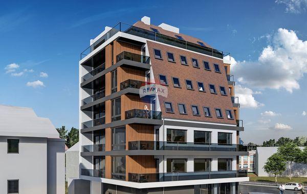 тристаен апартамент варна tw3c963m
