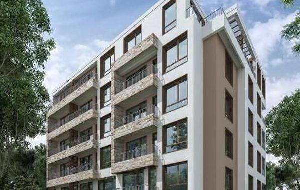 тристаен апартамент варна u2vctde3