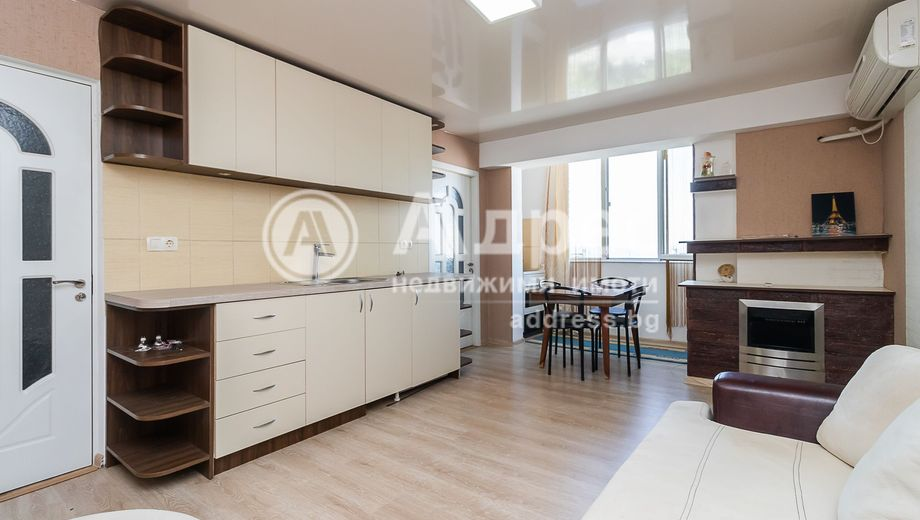 тристаен апартамент варна u5c1cwt7