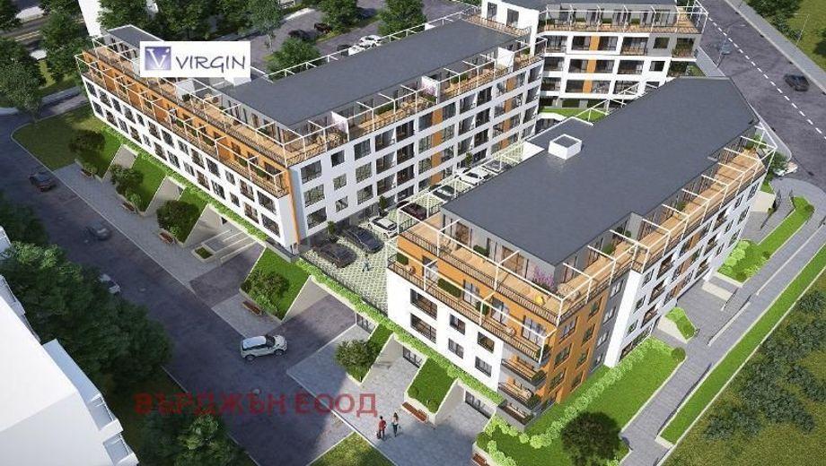 тристаен апартамент варна urjqd9x5