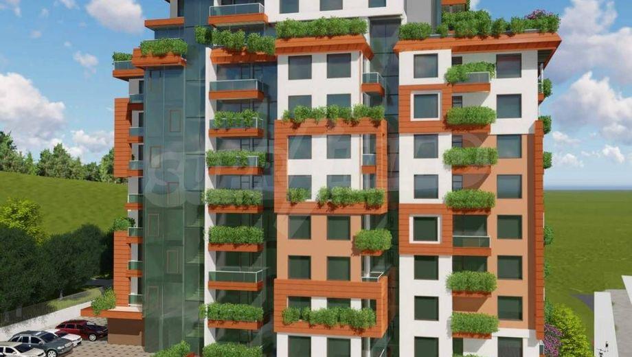 тристаен апартамент варна use3vlqy