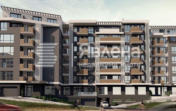 тристаен апартамент варна v59lsphl
