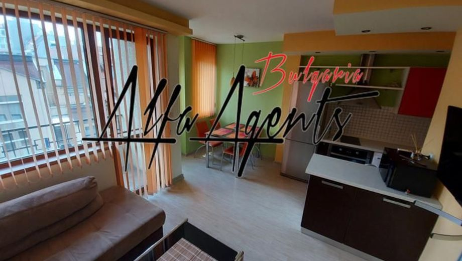 тристаен апартамент варна v8tda354