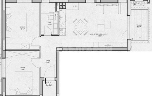 тристаен апартамент варна veyfmlrs