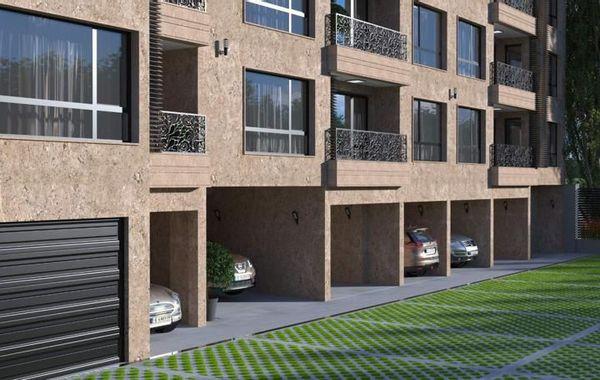 тристаен апартамент варна w448apm1